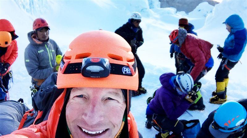 Everest-Bart-Williams