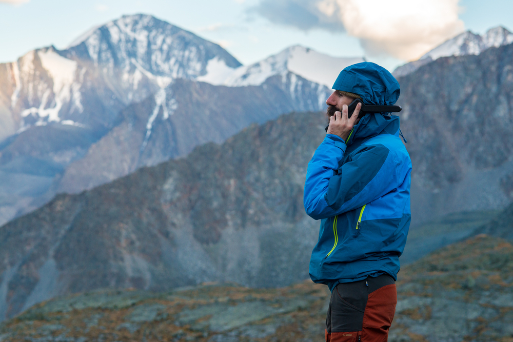 Do you need a satellite phone?