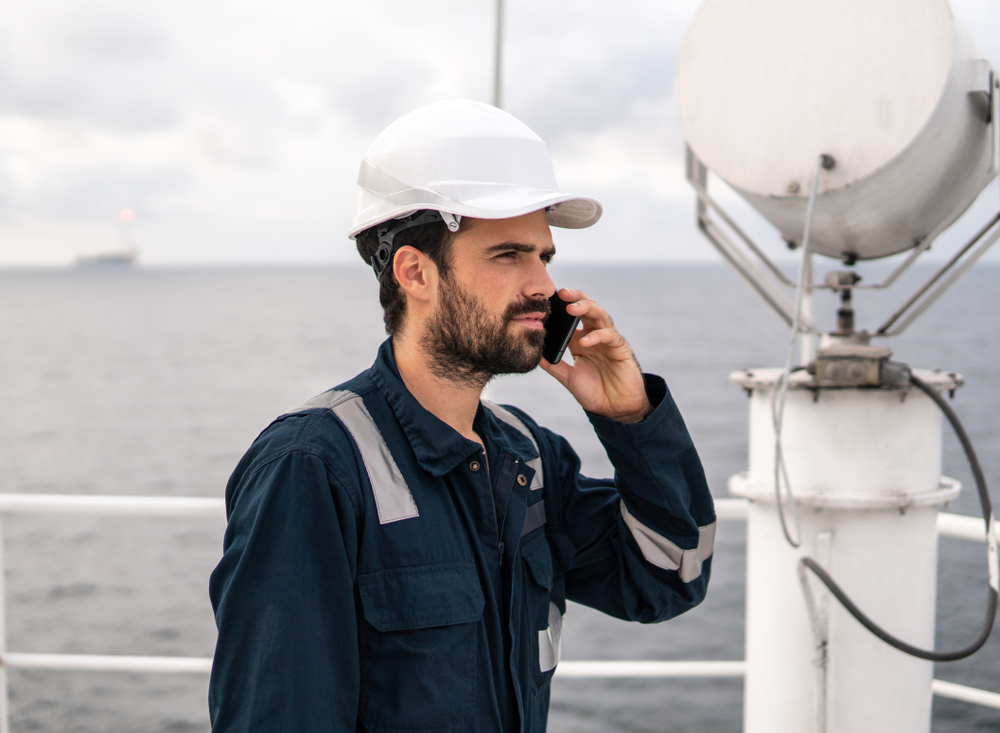 What is the best marine satellite phone and internet service